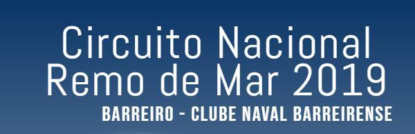 5ª e última etapa do CNRM 2019 - Barreiro