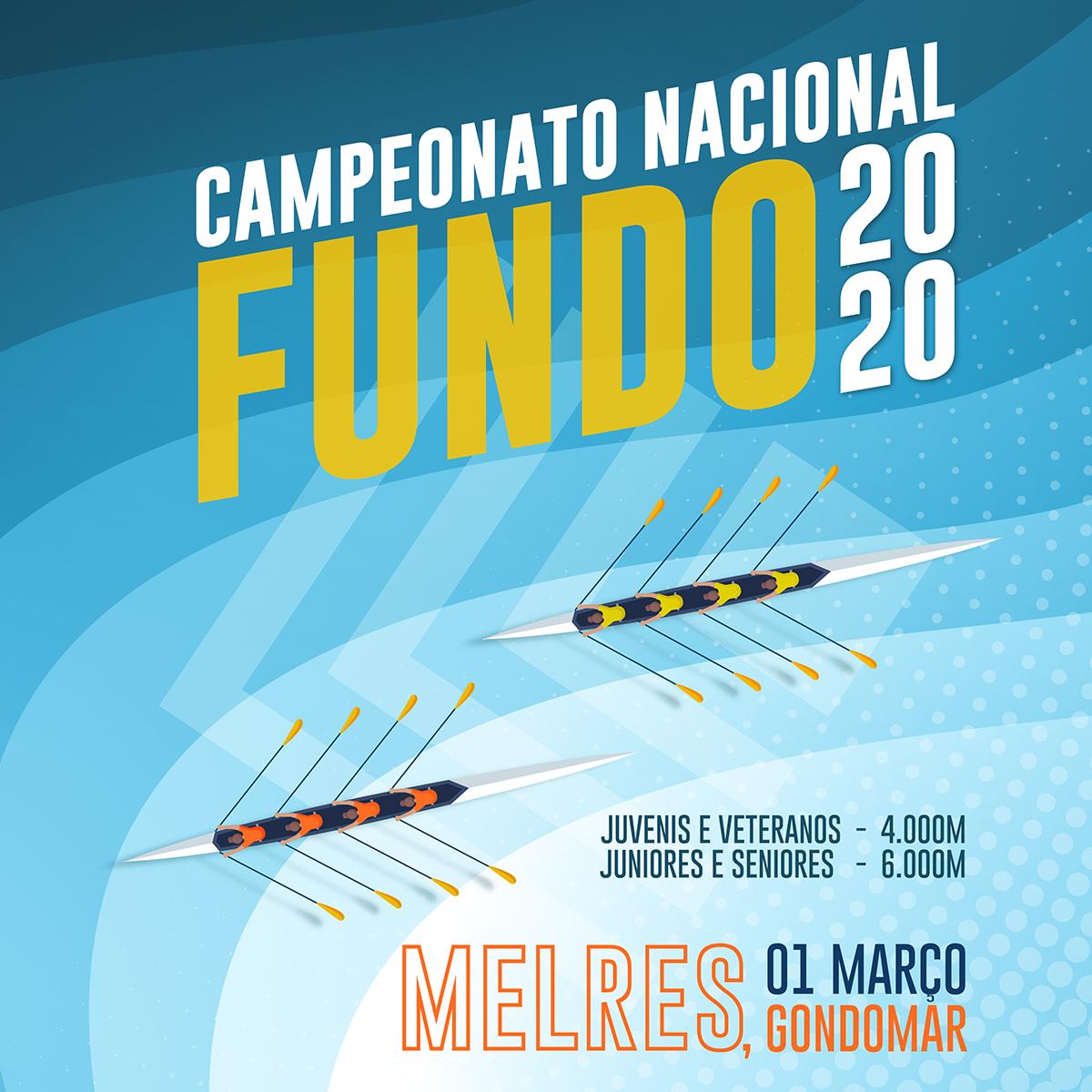 Campeonato Nacional de Fundo 2020