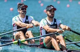 Portugal na final da qualificação olímpica